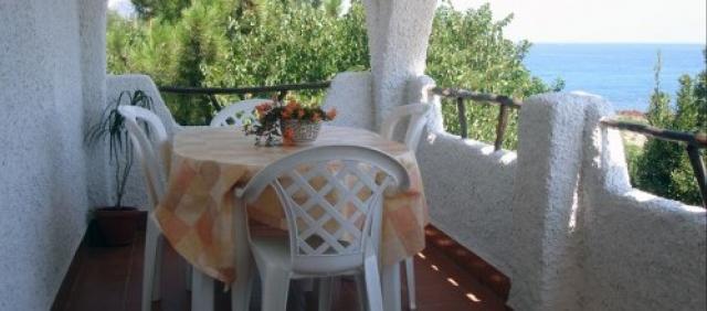 Holiday Apartment Ogliastra