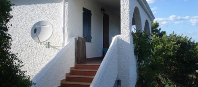 Holiday Villa Sardinia