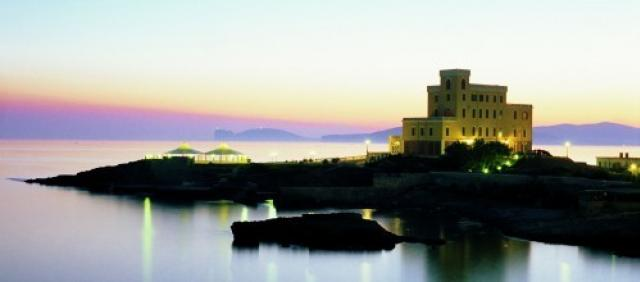 Hotel Villa Las Tronas Sardinia