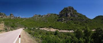 Car Hire Sardinia - Information and Best Deals