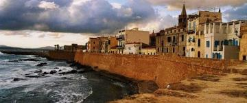 Holidays in Alghero - Best Deals and Information